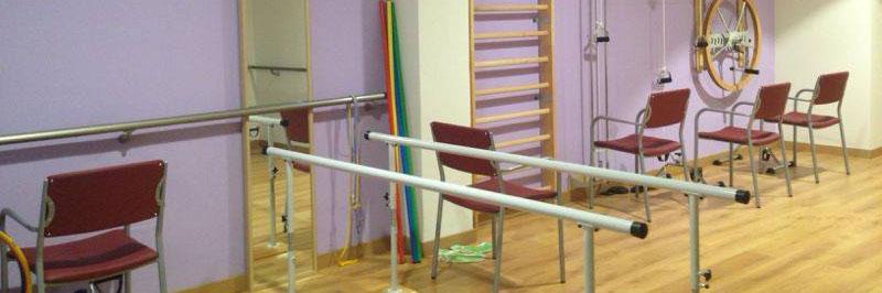 Centro El Quirinal - Terapias -  Centro de día El Quirinal